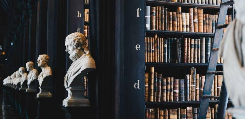 Horacy Do Banduzji Co Może Zrobić Literatura